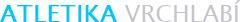 Atletický oddíl Vrchlabí Logo
